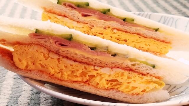 惣菜パン2