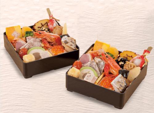 加賀兎郷 個食一段重二個セット(冷凍)