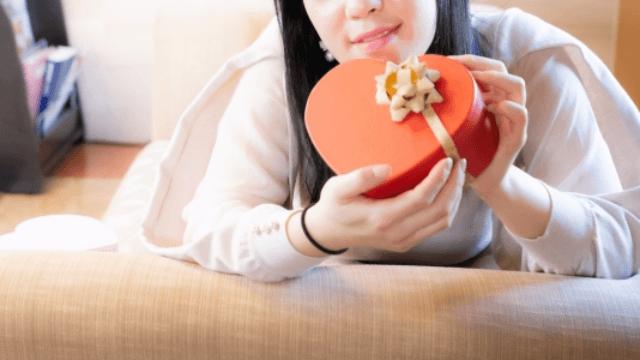 バレンタインに告白