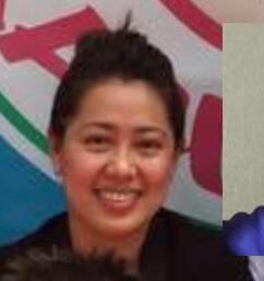 笹生優花さんの母の画像