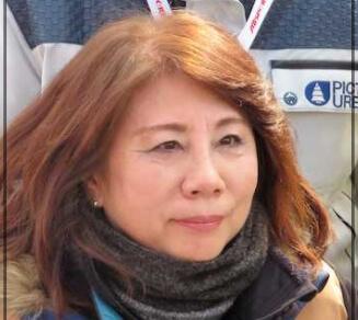 竹内智香の母