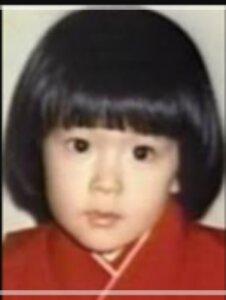 松たか子 子供の時 画像