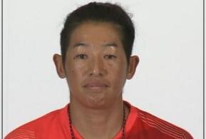 上野由紀子 日焼け