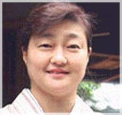船越英一郎の妹・平野洋子画像
