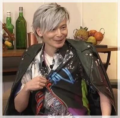宮田裕章2020年 画像