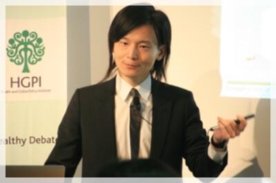 宮田教授2016年画像