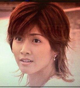 「誰よりもママを愛す」の内田有紀