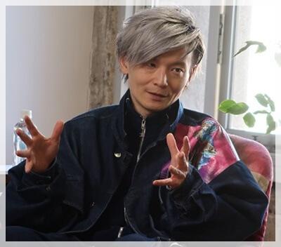 宮田裕章 画像